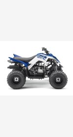 2018 Yamaha Raptor 90 for sale 200654900